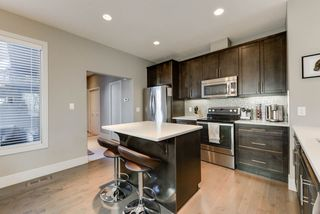 Photo 10: 3238 ALLAN Way in Edmonton: Zone 56 Attached Home for sale : MLS®# E4147544