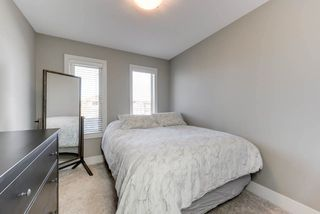 Photo 20: 3238 ALLAN Way in Edmonton: Zone 56 Attached Home for sale : MLS®# E4147544