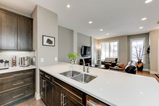 Photo 13: 3238 ALLAN Way in Edmonton: Zone 56 Attached Home for sale : MLS®# E4147544