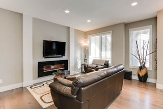 Photo 4: 3238 ALLAN Way in Edmonton: Zone 56 Attached Home for sale : MLS®# E4147544