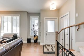Photo 3: 3238 ALLAN Way in Edmonton: Zone 56 Attached Home for sale : MLS®# E4147544