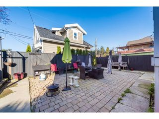 Photo 17: 3437 DIEPPE Drive in Vancouver: Renfrew Heights House for sale (Vancouver East)  : MLS®# R2349397