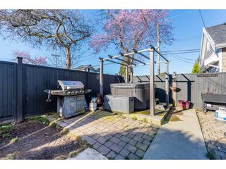 Photo 18: 3437 DIEPPE Drive in Vancouver: Renfrew Heights House for sale (Vancouver East)  : MLS®# R2349397