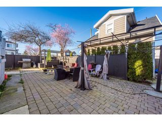 Photo 16: 3437 DIEPPE Drive in Vancouver: Renfrew Heights House for sale (Vancouver East)  : MLS®# R2349397