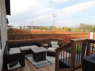 Photo 16: 294 Philip Lee Drive in Winnipeg: Transcona Residential for sale (3K)  : MLS®# 1907479