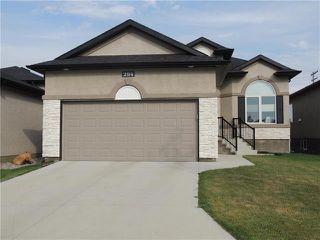 Photo 1: 294 Philip Lee Drive in Winnipeg: Transcona Residential for sale (3K)  : MLS®# 1907479