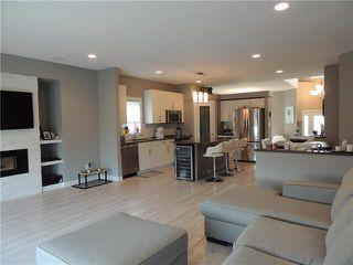 Photo 5: 294 Philip Lee Drive in Winnipeg: Transcona Residential for sale (3K)  : MLS®# 1907479