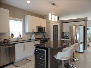 Photo 8: 294 Philip Lee Drive in Winnipeg: Transcona Residential for sale (3K)  : MLS®# 1907479