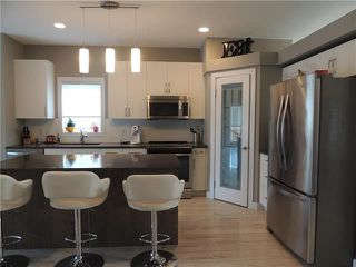 Photo 7: 294 Philip Lee Drive in Winnipeg: Transcona Residential for sale (3K)  : MLS®# 1907479