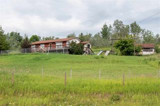 Photo 1: 3712 OLD BABINE LAKE Road in Smithers: Smithers - Rural House for sale (Smithers And Area (Zone 54))  : MLS®# R2356806