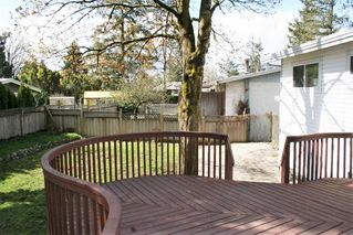 Photo 5: 7990 BURDOCK Street in Mission: Mission BC House for sale : MLS®# R2358579