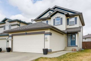 Photo 1: 13807 150 Avenue in Edmonton: Zone 27 House for sale : MLS®# E4151902