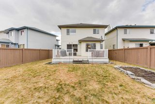 Photo 29: 13807 150 Avenue in Edmonton: Zone 27 House for sale : MLS®# E4151902