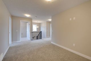 Photo 17: 8540 CUSHING Place in Edmonton: Zone 55 House Half Duplex for sale : MLS®# E4151938