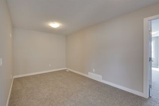 Photo 18: 8540 CUSHING Place in Edmonton: Zone 55 House Half Duplex for sale : MLS®# E4151938