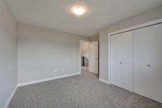 Photo 24: 8540 CUSHING Place in Edmonton: Zone 55 House Half Duplex for sale : MLS®# E4151938