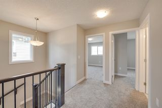 Photo 15: 8540 CUSHING Place in Edmonton: Zone 55 House Half Duplex for sale : MLS®# E4151938