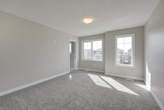 Photo 19: 8540 CUSHING Place in Edmonton: Zone 55 House Half Duplex for sale : MLS®# E4151938