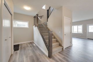 Photo 3: 8540 CUSHING Place in Edmonton: Zone 55 House Half Duplex for sale : MLS®# E4151938