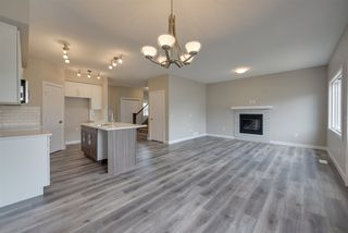Photo 7: 8540 CUSHING Place in Edmonton: Zone 55 House Half Duplex for sale : MLS®# E4151938