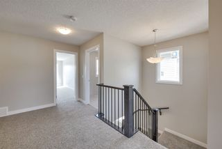 Photo 16: 8540 CUSHING Place in Edmonton: Zone 55 House Half Duplex for sale : MLS®# E4151938