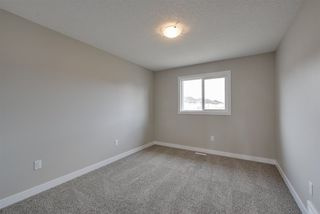 Photo 23: 8540 CUSHING Place in Edmonton: Zone 55 House Half Duplex for sale : MLS®# E4151938