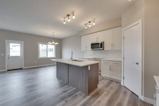 Photo 11: 8540 CUSHING Place in Edmonton: Zone 55 House Half Duplex for sale : MLS®# E4151938