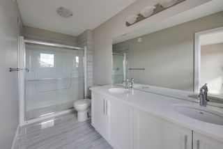 Photo 21: 8540 CUSHING Place in Edmonton: Zone 55 House Half Duplex for sale : MLS®# E4151938