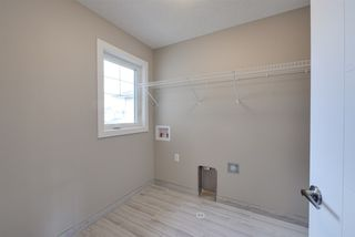 Photo 28: 8540 CUSHING Place in Edmonton: Zone 55 House Half Duplex for sale : MLS®# E4151938
