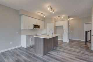Photo 10: 8540 CUSHING Place in Edmonton: Zone 55 House Half Duplex for sale : MLS®# E4151938