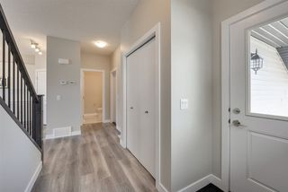 Photo 2: 8540 CUSHING Place in Edmonton: Zone 55 House Half Duplex for sale : MLS®# E4151938