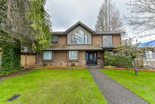 Photo 1: 8779 164 Street in Surrey: Fleetwood Tynehead House for sale : MLS®# R2358497