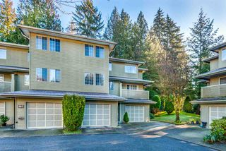 "Photo 18: 149 1386 LINCOLN Drive in Port Coquitlam: Oxford Heights Townhouse for sale in ""MOUNTAIN PARK VILLAGE"" : MLS®# R2359767"