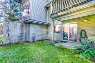 "Photo 16: 149 1386 LINCOLN Drive in Port Coquitlam: Oxford Heights Townhouse for sale in ""MOUNTAIN PARK VILLAGE"" : MLS®# R2359767"