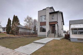 Main Photo: 11322 79 Avenue in Edmonton: Zone 15 House for sale : MLS®# E4153179