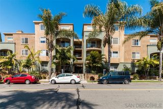 Photo 1: HILLCREST Condo for sale : 2 bedrooms : 3990 Centre St #101 in San Diego