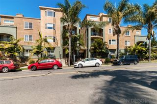 Photo 3: HILLCREST Condo for sale : 2 bedrooms : 3990 Centre St #101 in San Diego