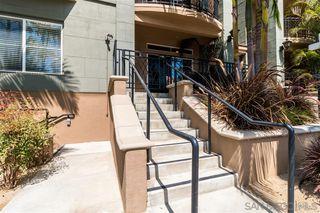 Photo 4: HILLCREST Condo for sale : 2 bedrooms : 3990 Centre St #101 in San Diego