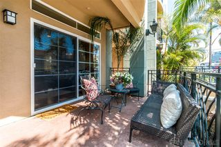 Photo 5: HILLCREST Condo for sale : 2 bedrooms : 3990 Centre St #101 in San Diego