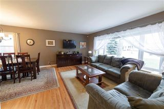 Photo 3: 119 Palliser Avenue in Winnipeg: Silver Heights Residential for sale (5F)  : MLS®# 1910358