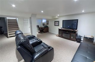 Photo 12: 119 Palliser Avenue in Winnipeg: Silver Heights Residential for sale (5F)  : MLS®# 1910358