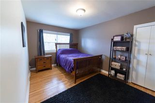Photo 8: 119 Palliser Avenue in Winnipeg: Silver Heights Residential for sale (5F)  : MLS®# 1910358