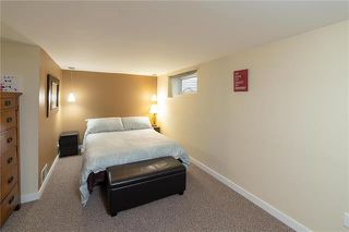 Photo 14: 119 Palliser Avenue in Winnipeg: Silver Heights Residential for sale (5F)  : MLS®# 1910358