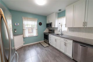 Photo 6: 119 Palliser Avenue in Winnipeg: Silver Heights Residential for sale (5F)  : MLS®# 1910358