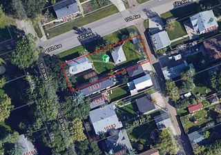 Photo 1: 10193 92 Street in Edmonton: Zone 13 Vacant Lot for sale : MLS®# E4154698