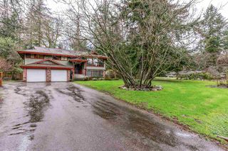 Photo 3: 2285 173 Street in Surrey: Pacific Douglas House for sale (South Surrey White Rock)  : MLS®# R2366158