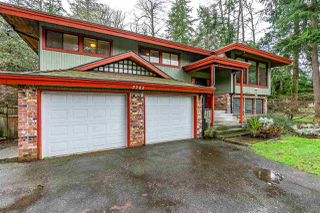 Photo 5: 2285 173 Street in Surrey: Pacific Douglas House for sale (South Surrey White Rock)  : MLS®# R2366158