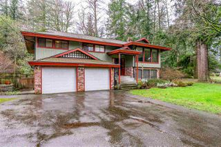 Photo 2: 2285 173 Street in Surrey: Pacific Douglas House for sale (South Surrey White Rock)  : MLS®# R2366158