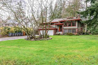 Photo 4: 2285 173 Street in Surrey: Pacific Douglas House for sale (South Surrey White Rock)  : MLS®# R2366158