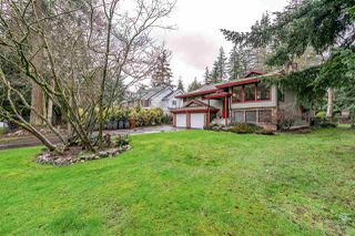 Photo 8: 2285 173 Street in Surrey: Pacific Douglas House for sale (South Surrey White Rock)  : MLS®# R2366158